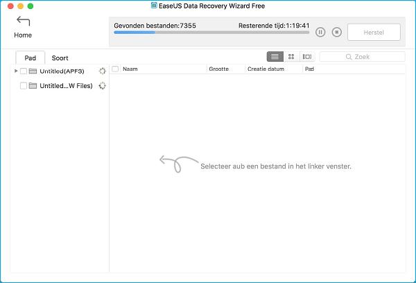 2. Een macOS Sierra bootable USB Stick maken