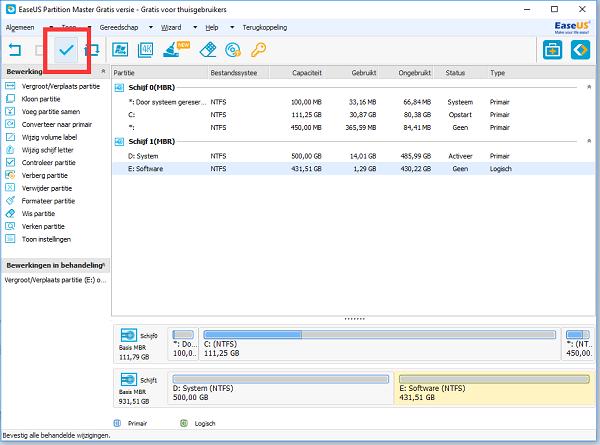 Schijf Partities Verwijderen.Partitie Van Usb Stick Verwijderen In Windows 10 Easeus